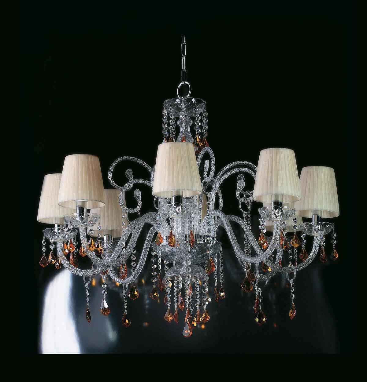 Fabbrica lampadari caserta la luce del futuro for Immagini lampadari
