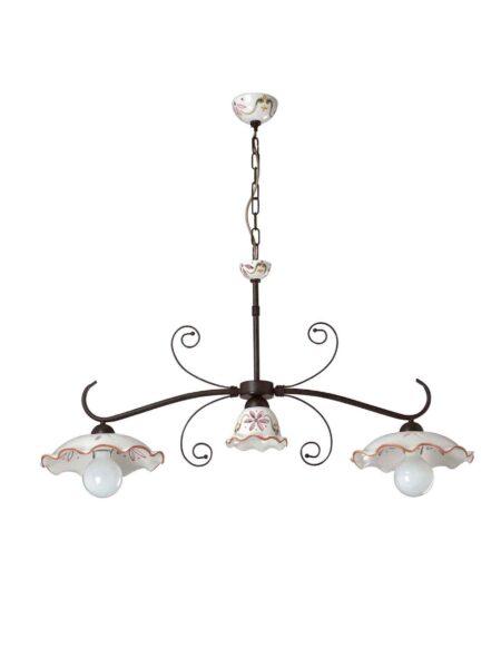 lampadari fabbrica artigianale napoli casoria - la luce del futuro - Lampadari Classici Per Cucina