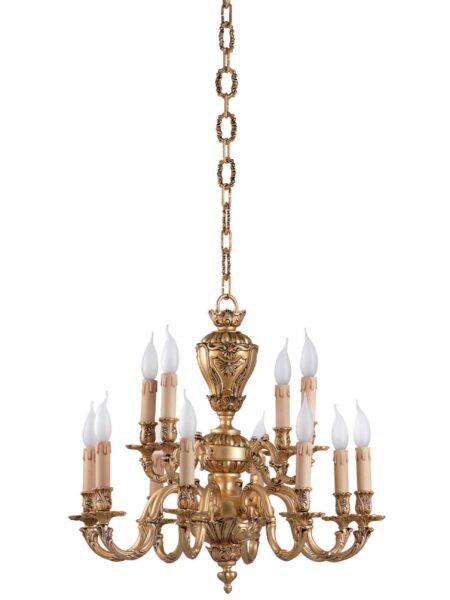 Fabbrica Lampadari Classici