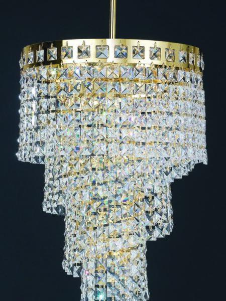 fabbrica lampadari : Fabbrica Lampadari Strass Alberghi