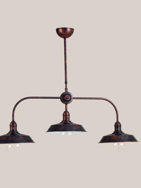 lampadari sospensioni : Produzione Lampadari Sospensioni Stile Vintage