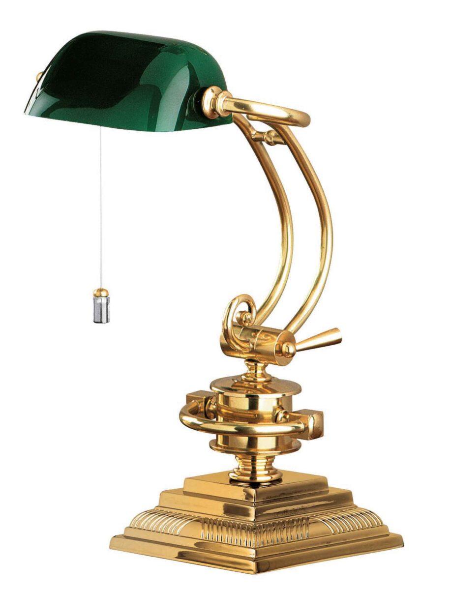 Produzione Fabbrica Lampade Ministeriali - La Luce del Futuro