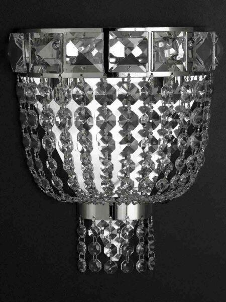 Fabbrica lampadari brescia sogno immagine spaziale for Lampadari brescia