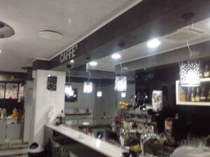 Il caffè sotto la luce giusta