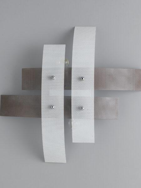 Lampadario moderno 6 luci avorio tortora archivi   la luce del futuro