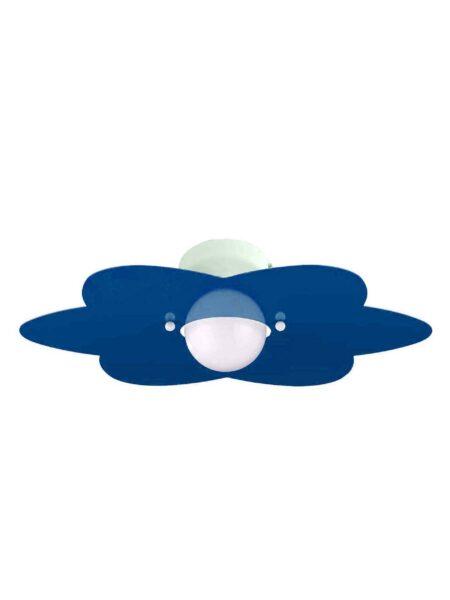 Produzione Plafoniere Camerette Bambini Azzurro