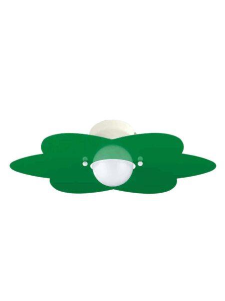 Plafoniere Camerette Lampadari Bambini Verde