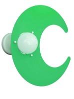 Applique Luna Verde Mela Camerette
