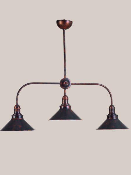 Lampadari Sospensioni Stile Vintage Fabbrica