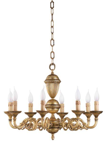 Lampadari Fabbrica Classici