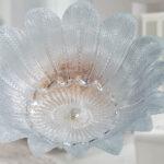 Plafoniera Vetro di Murano