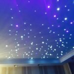 Cielo stellato a led