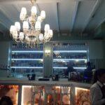 """Con La Luce del Futuro anche un Lounge Bar cambia """"luce"""""""