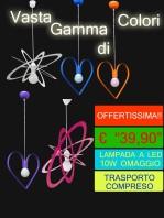 Offerta Lampadari Camerette